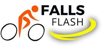 Falls Flash Cycling Race