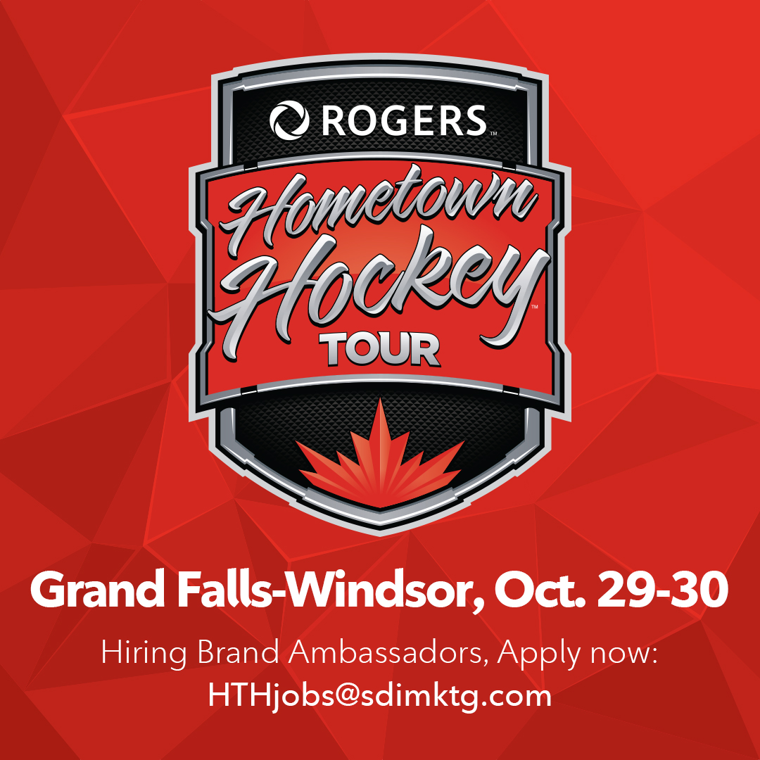 RHTH16 Social FB Grand Falls Windsor